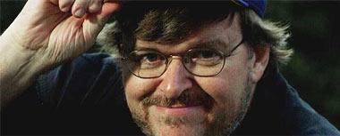 Michael Moore em problemas acusado de desrespeitar o embargo contra Cuba