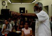 Novo curso de roteiro: só para alunos de paises de fala portuguesa