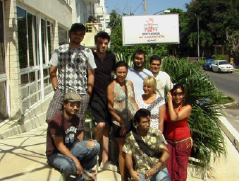 Altos Estudos 2009