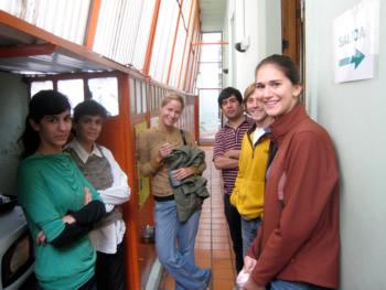 Estude cinema em Cuba e espanhol em Buenos Aires