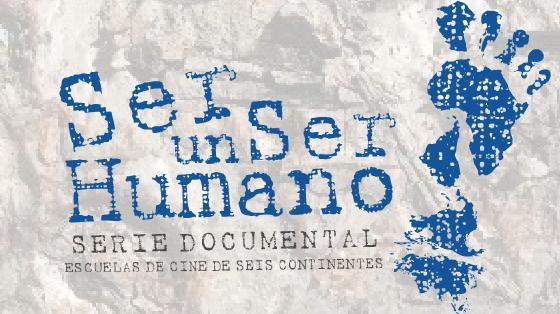 """Projeto """"Ser um ser humano"""""""
