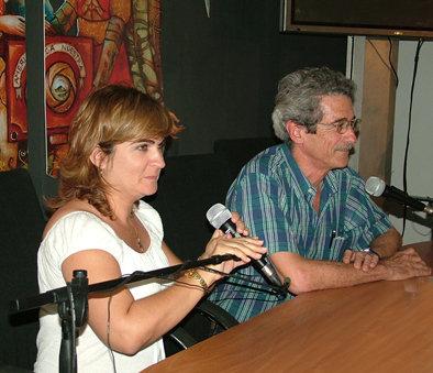 Festival de Havana 2009: Encontro com Fernando Perez