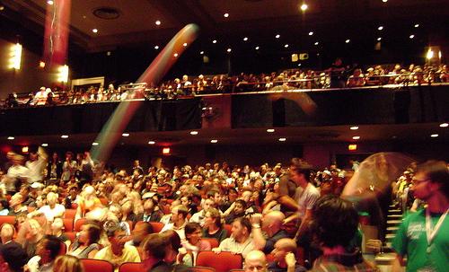 Curso de Produção e Networking de Mostras e Festivais de Cinema
