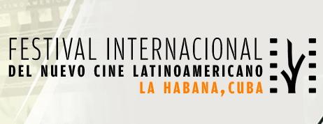 Inscrições para o Festival do Novo Cinema Latino-americano de Havana