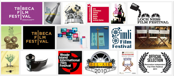 afiches festivales