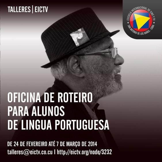 Taller Eliseo EICTV 2014