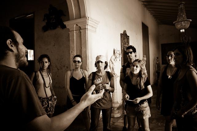 A aventura de estudar cinema em Cuba