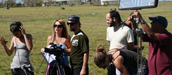 filmar en la eictv
