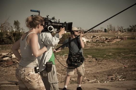 Aprenda como se faz um documentário na EICTV