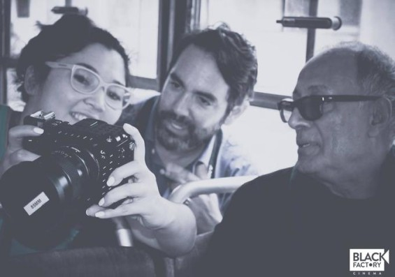 Here's What It's Like to Make A Short Film with Abbas Kiarostami in 10 Days – INDIEWIRE