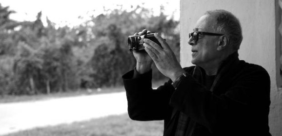 Learning by Making with Abbas Kiarostami – FILMMAKER MAGAZINE