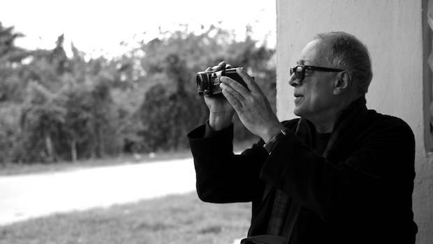 Learning by Making with Abbas Kiarostami – FILMMAKER MAGAZINE