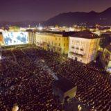 Os Festivais e os Novos Modelos de Negocio da Indústria Audiovisual