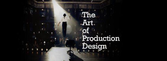 O Design de Produção na Direção Artística Cinematográfica