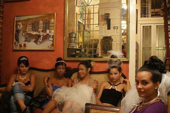 Já pensou fazer uma oficina de documentário em La Habana Vieja?