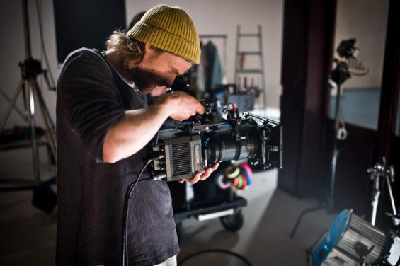 Curso de Fotografia Avanzada: Cinematografía Digital