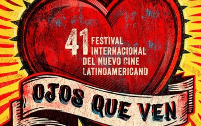 Faca uma oficina na EICTV e aproveite para curtir a experiência do Festival de Havana