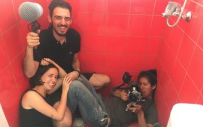 Escrevendo com a câmera: do roteiro à mise-en-scene
